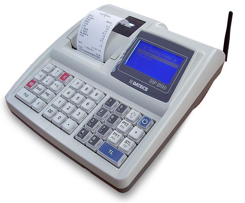 DATECS DP 500Plus KL