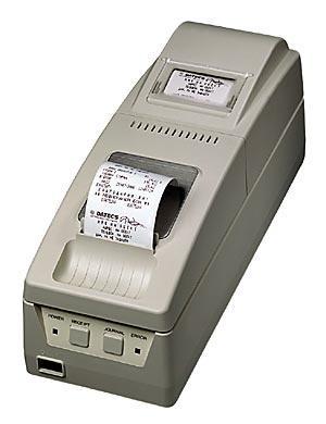 DATECS FP-550-05 KL