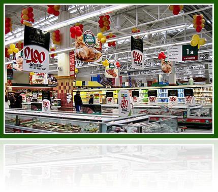 Софтуер за магазини и супермаркети